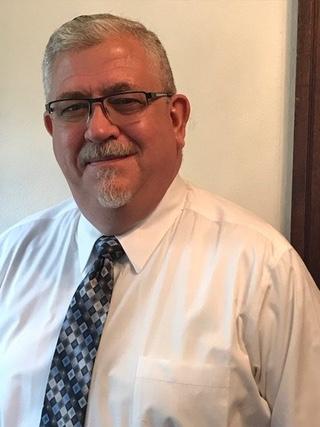 Mr. Mike Hankinson