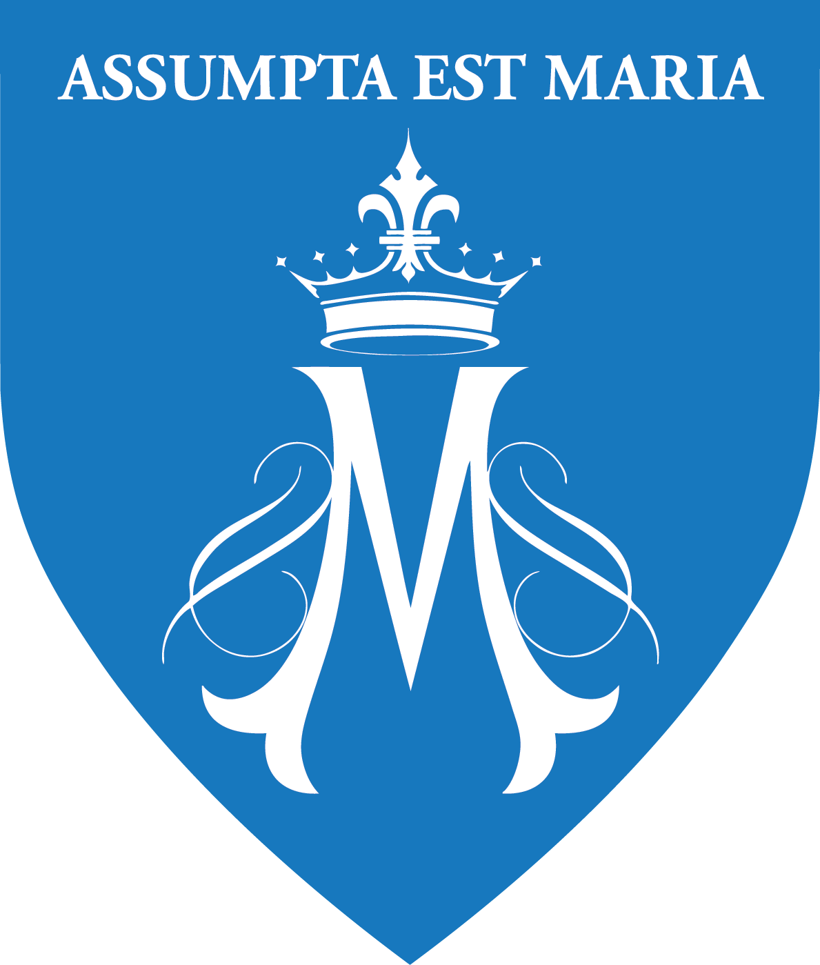 Home Saint Mary Of The Assumption